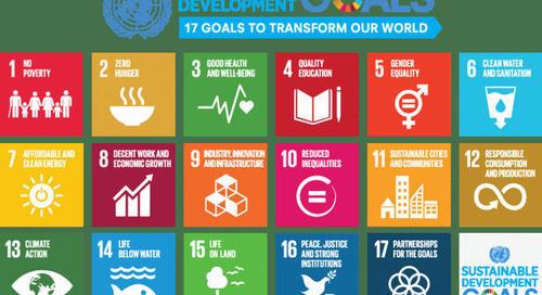COVID-19 halting EU's progress towards achieving the SDGs