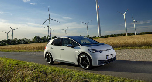 Volkswagen platziert ersten Green Bond