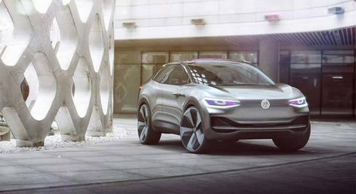 Volkswagen to launch 70 new electric models by 2028