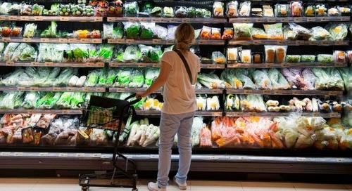 France to set penalties on goods packaged with non-recycled plastic in 2019