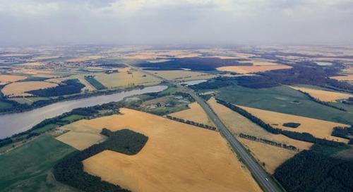 Agriculture : l'Union européenne s'accorde sur une PAC plus verte qui devra passer le test du Green Deal