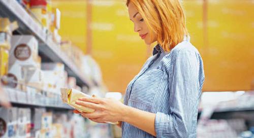 Studie von Smurfit Kappa: Bewusster Konsum zwingt Unternehmen zu noch mehr Nachhaltigkeit