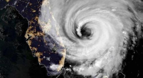 Klimaschäden sind ein unbewertetes Risiko für die Banken