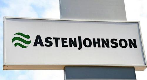 Bronzemedaille für Eupener Unternehmen AstenJohnson