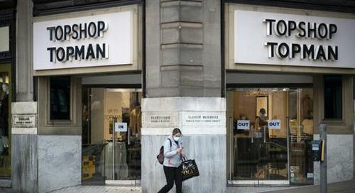 Brexit könnte Modebranche zu mehr Nachhaltigkeit führen