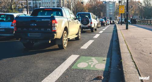 Censure VanMoof : une pub vélo jugée trop critique envers l'industrie automobile ⋆