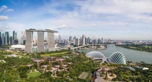 El coronavirus acelera el cambio hacia un nuevo paradigma urbano: ciudades inteligentes, verdes e inclusivas