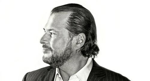 Salesforce appelliert an die gesellschaftliche Verantwortung von Unternehmen | W&V
