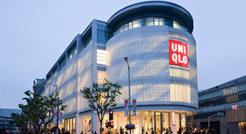 Fast Retailing to cut plastic in its supply chain