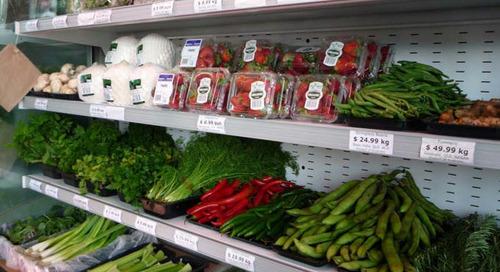 La industria alimentaria gana confianza durante la pandemia de la COVID-19