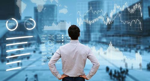 Baromètre du reporting financier - LE MONDE DU CHIFFRE : L'actualité des professionnels de l'audit et de l'expertise comptable