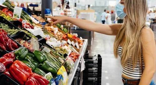 La sostenibilidad y la COVID-19 cambian las preferencias de los consumidores