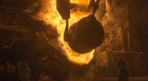 ArcelorMittal Europe va livrer ses premières tonnes d'acier bas carbone dès 2020
