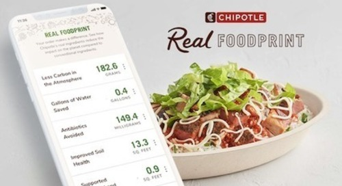 Chipotle Sets a Higher Bar for Sustainability