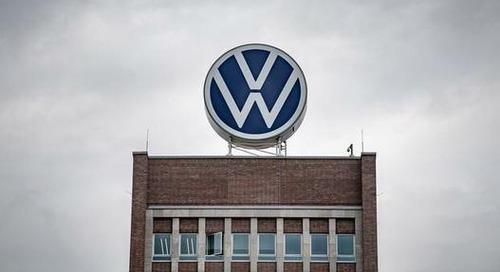 VW, Daimler und Co.: CO2-Pläne der Autobauer gefährden Zulieferer