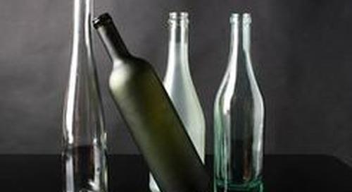 Les fabricants d'emballages en verre veulent réduire leurs émissions - Journal de l'environnement