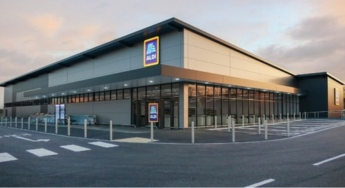 Aldi Ireland Becomes A Carbon Neutral Business