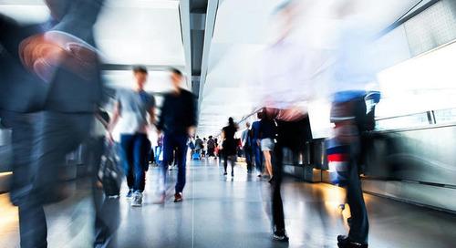 Los empresarios consideran los objetivos de sostenibilidad empresarial una prioridad