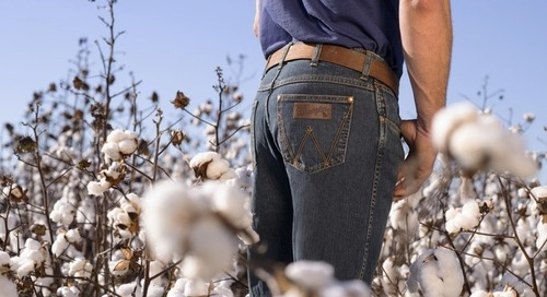 Wrangler Teams with Local Cotton Farmers on New, Sustainable Collection