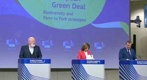 L'Europe choisit la voie de la résilience climatique - Journal de l'environnement