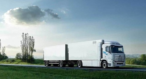 """Studie: Wasserstoff-Transport über die Straße """"keine wirklich nachhaltige Lösung"""""""