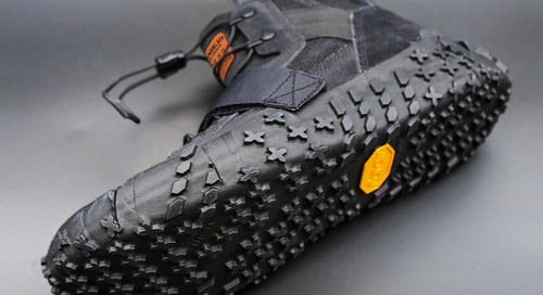How Vibram Will Use Sustainability to Shape the Company's Future