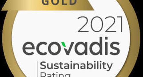 EcoVadis premia el compromiso de Canon con la sostenibilidad (Medio Ambiente)