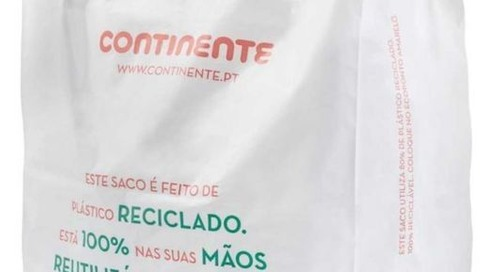 Continente Pledges To Promote Circular Economy In Plastic Packaging