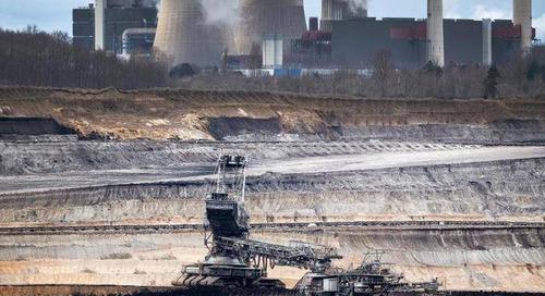 Kabinett stimmt zu: Weg frei für Kohleausstieg - Unternehmen bekommen mehr Geld