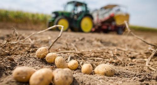 Verbot von unfairen Bedingungen: Gesetz soll Landwirte im Handel stärken