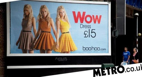 Boohoo accused of 'slavery' as Leicester factory workers paid £3.50 an hour | Metro News