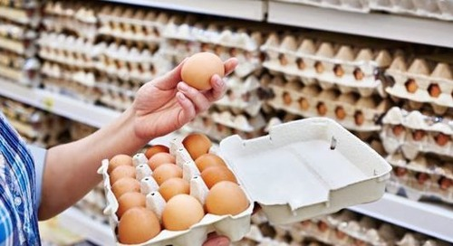 Avril Commits To Switching To 'Alternative' Eggs By 2025