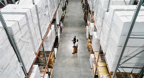How to Build a Transparent Relationship with Your Suppliers