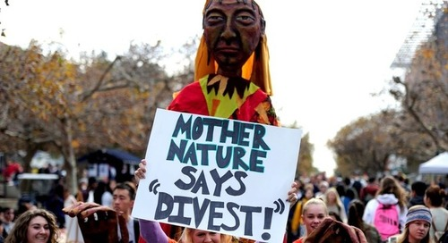Opinion: UC investments are going fossil free. But not exactly for the reasons you may think