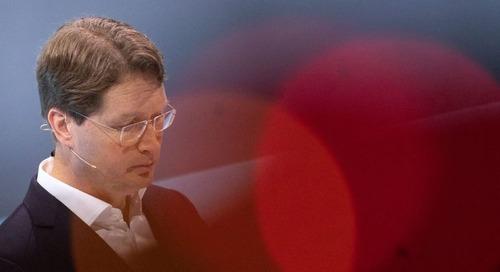 Daimler-Chef Källenius fordert von Zulieferern nachhaltige Produktion