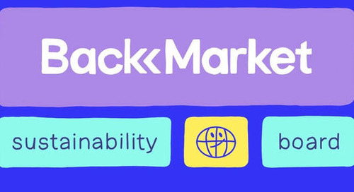 Back Market se plantea reducir en 52.660 toneladas de CO2 de su huella de carbono a nivel global