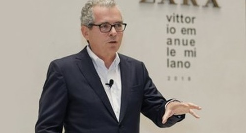 Inditex outlines new global sustainability goals