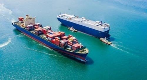 2020 World Maritime Theme Focuses on Sustainability