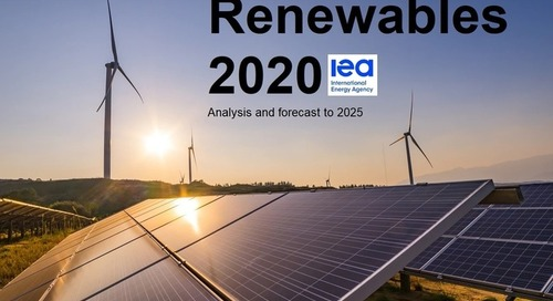 L'energia rinnovabile batte la crisi Covid: crescita record nel 2020 e nel 20121