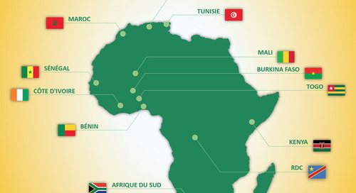 COVID-19 : L'INNOVATION AFRICAINE POUR CONTRER LE VIRUS