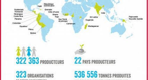 L'essentiel du développement durable : : Pourquoi choisir du chocolat issu du commerce équitable ?