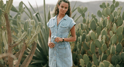 Boyish Jeans Aims to Become More Sustainable and Inclusive By 2023