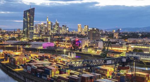 Corona: Unternehmenschefs sehen Wirtschaftsstandort Europa gestärkt