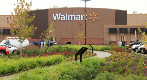 Walmart Releases ESG Report Showing 28% of Its Electricity Needs are Supplied by Renewable Energy