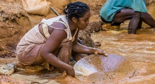 Tech companies join forces to promote ethical sourcing of minerals