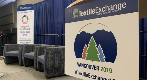 Textile Exchange announces new 2030 sustainability strategy