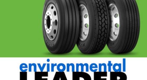 Bridgestone Tire Suppliers Overwhelmingly Move toward Sustainability Assessments