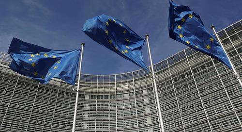 EU countries approve landmark climate change law