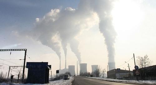 Carbon conscious suppliers are high performers across the board: CDP