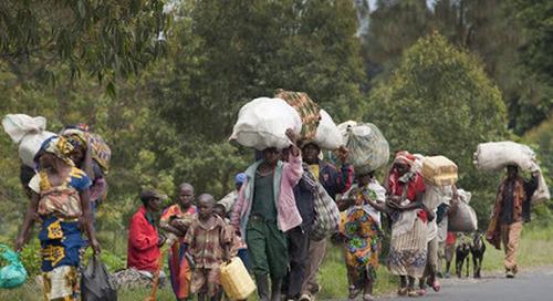 RDC : plus de 4 mille cas de violations des droits de l'homme au 1er semestre de 2020 (Rapport BCNUDH)